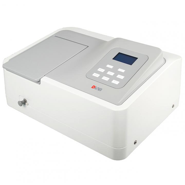 Máy quang phổ VIS/UV VIS Phoenix Instrument SP-V1000