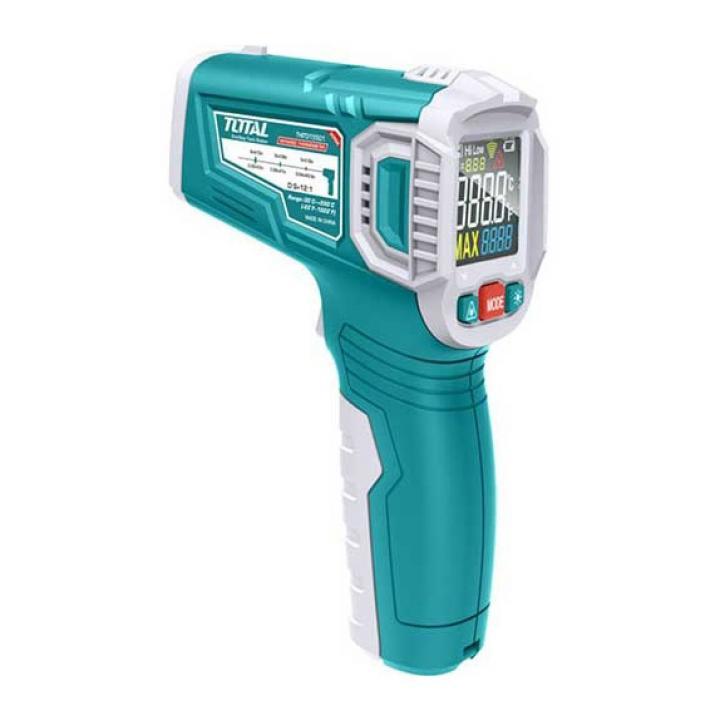Súng đo nhiệt độ hồng ngoại Total THIT015501