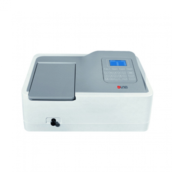 Máy quang phổ VIS/UV VIS Phoenix Instrument SP-V1100