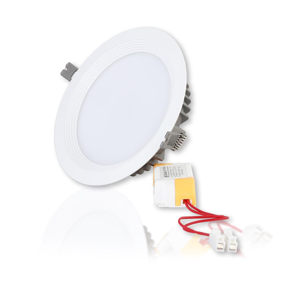 Đèn LED Âm trần Downlight 16W