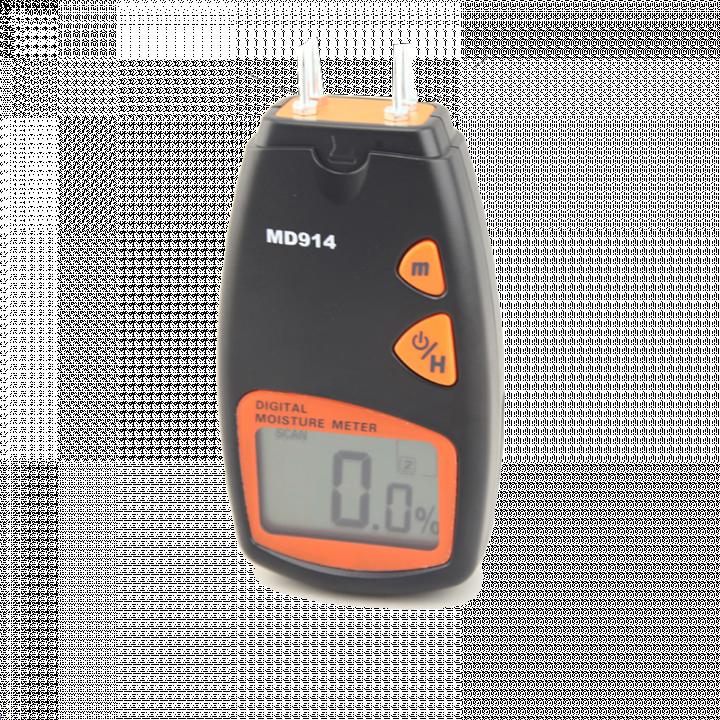 Đồng hồ đo ẩm gỗ M&MPro HMMD914