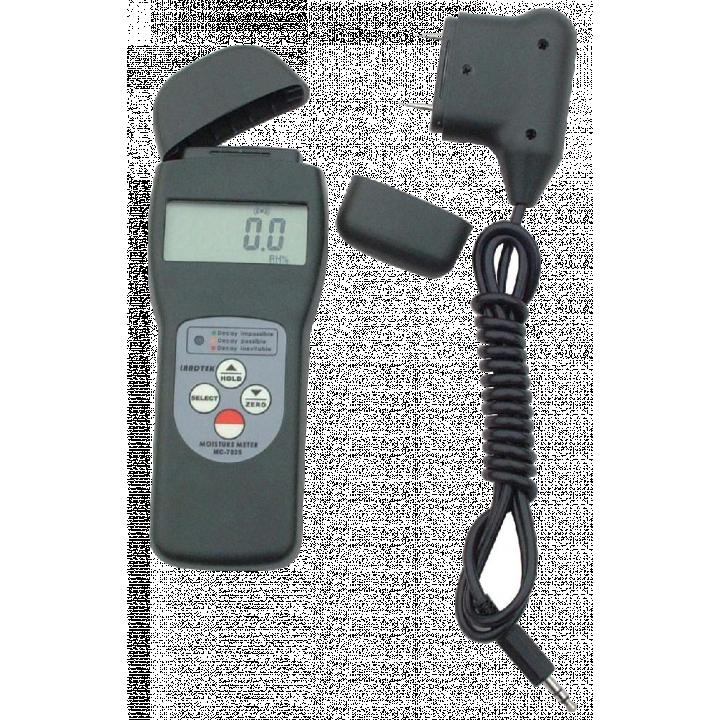 Đồng hồ đo ẩm gỗ điện tử M&MPro HMMC7825PS