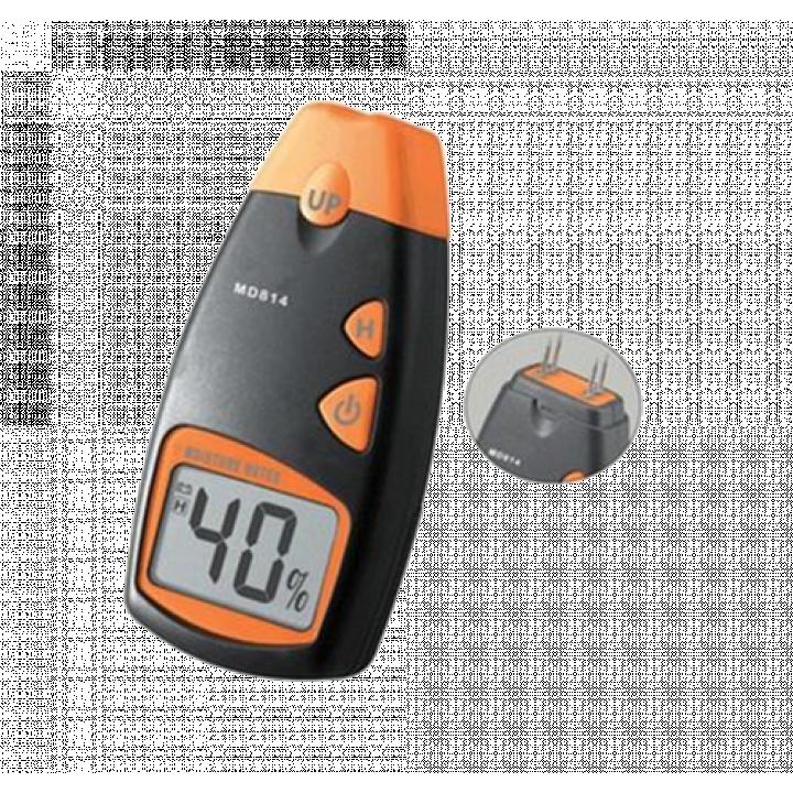 Đồng hồ đo ẩm gỗ điện tử M&MPRO HMMD812
