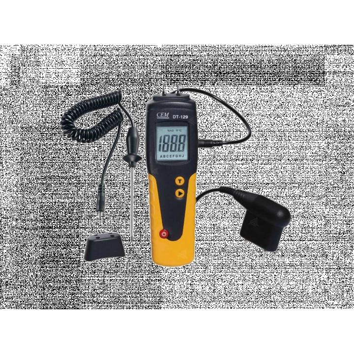 Máy đo độ ẩm vật liệu CEM DT 129