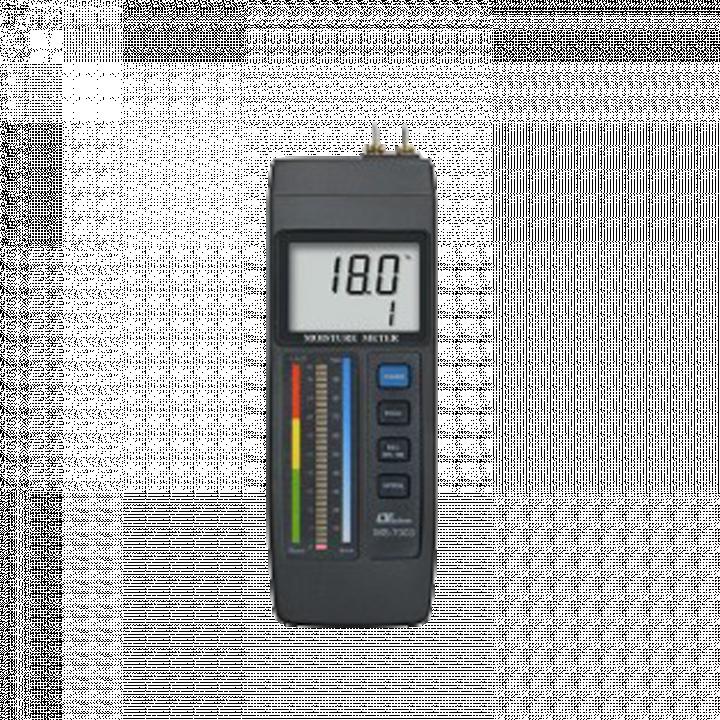 Máy đo độ ẩm gỗ, bê tông Lutron MS-7003