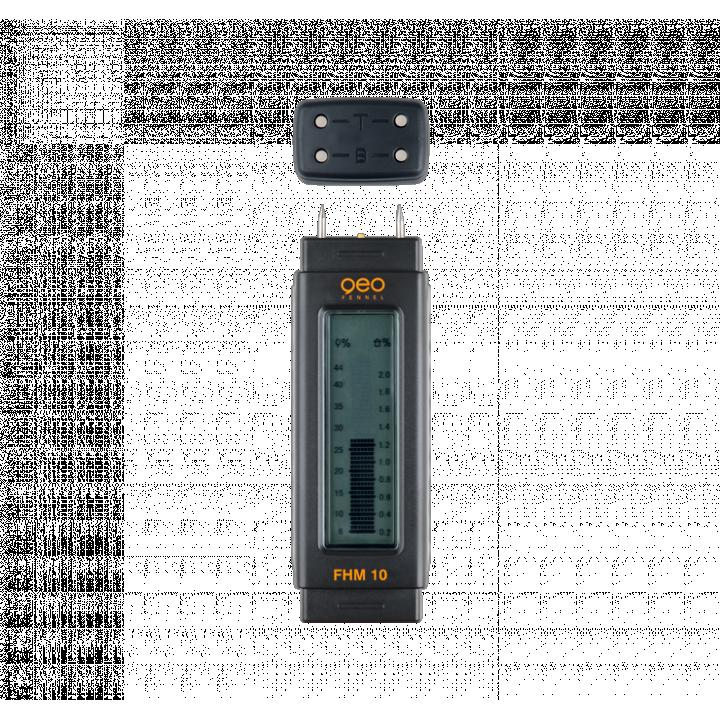 Máy đo độ ẩm gỗ Geo Fennel FHM-10