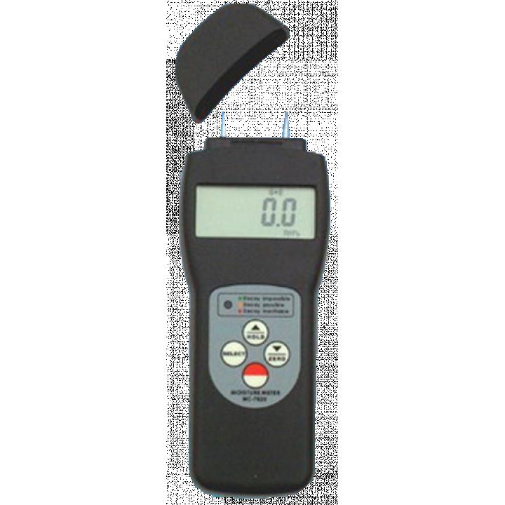 Đồng hồ đo ẩm gỗ điện tử M&MPRO HMMC-7825P