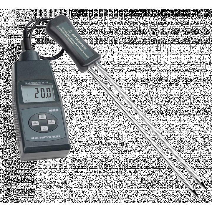 Đồng hồ đo ẩm hạt nông sản M&MPro HM MD7822