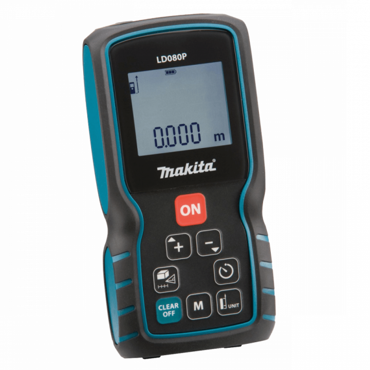 Máy đo khoảng cách laser Makita LD080P