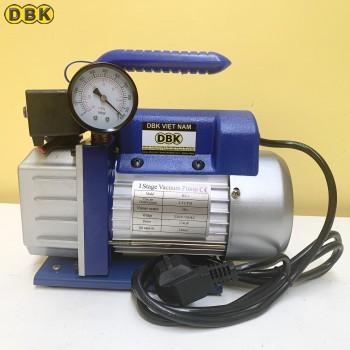 Bơm hút chân không 2.5CFM HBS RS-1-SV