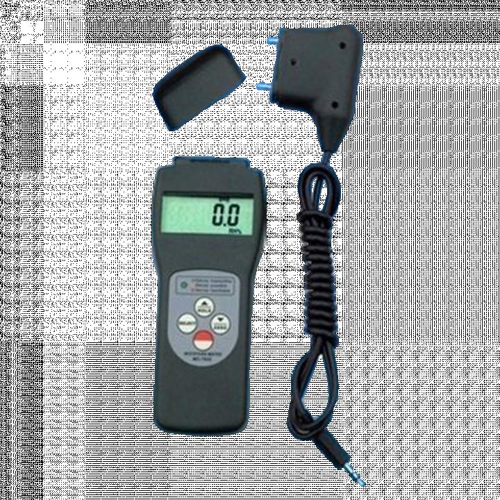 Đồng hồ đo độ ẩm gỗ đôi kỹ thuật số Tiger Direct HMMC-7825P