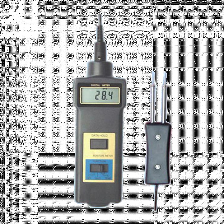 Đồng hồ đo độ ẩm các vật liệu sợi Tiger Direct HMMC7806