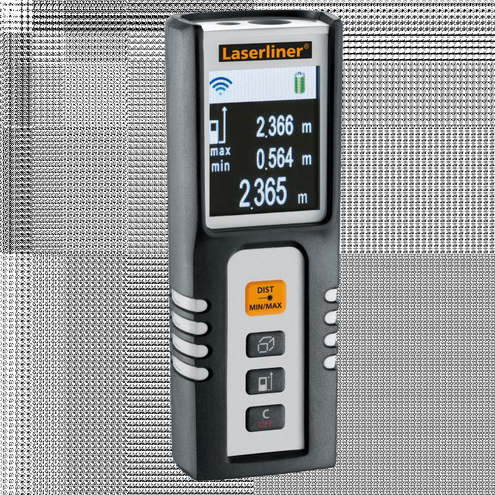 Máy đo khoảng cách bằng laser 25m Laserliner 080.936A
