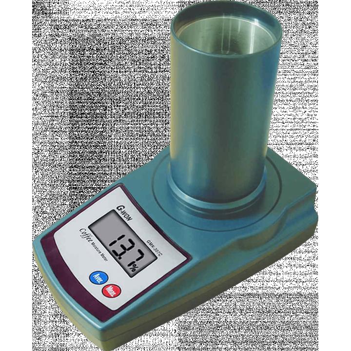 Máy đo độ ẩm hạt cà phê GMK-307C