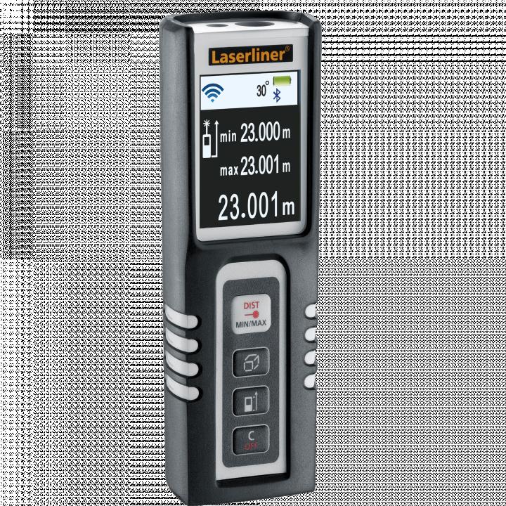 Máy đo khoảng cách bằng laser 50m Laserliner 080.937A