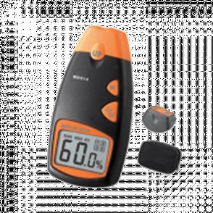 Đồng hồ đo độ ẩm gỗ Tiger Direct HMMD912