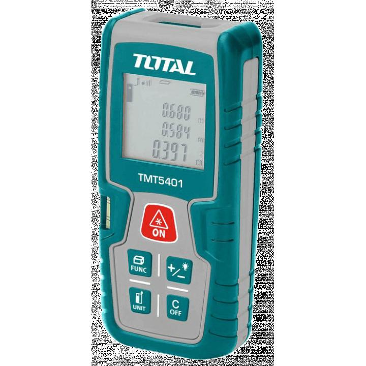 Máy đo khoảng cách tia laser Total TMT5401 40 m