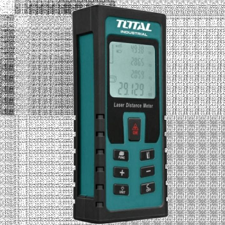 Máy đo khoảng cách tia laser Total TMT5601 60 m