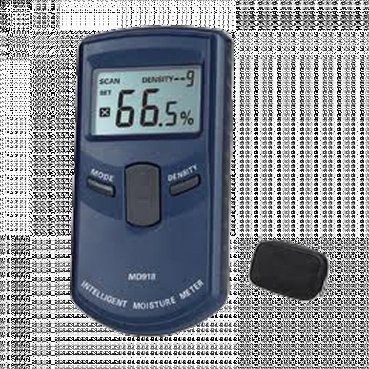 Máy đo độ ẩm gỗ Tiger Direct HMMD918