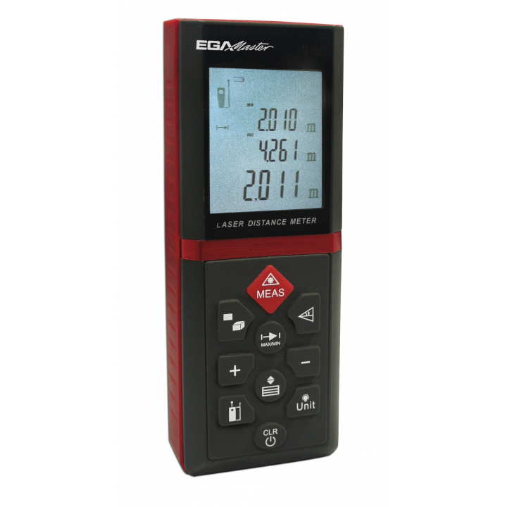 Máy đo khoảng cách laser Ega Master 51269