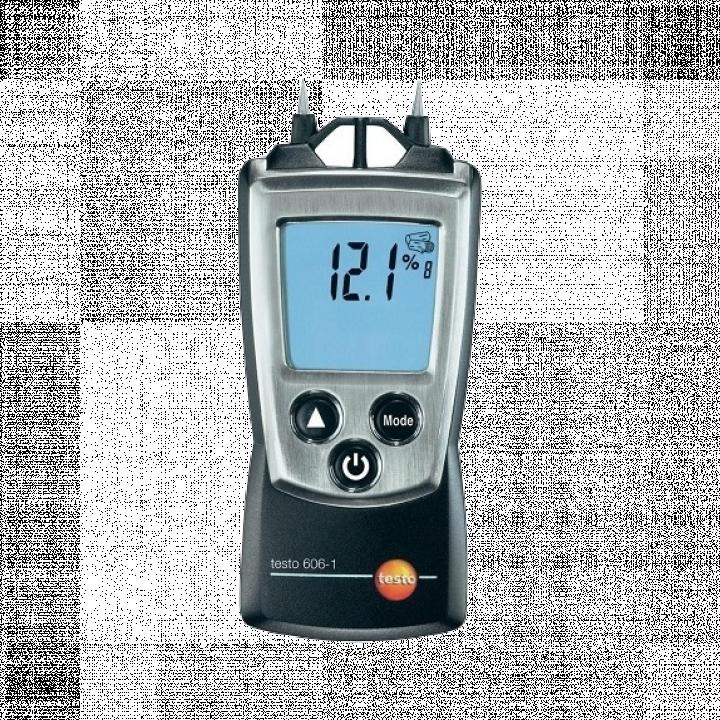 Máy đo độ ẩm Testo 606-1 0560 6060