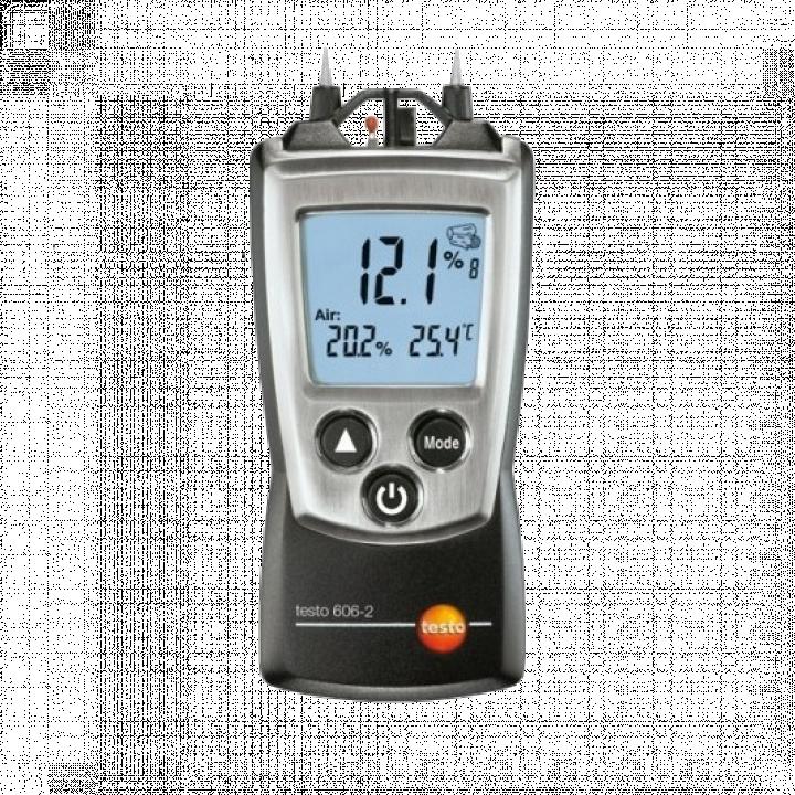 Máy đo độ ẩm Testo 606-2 0560 6062