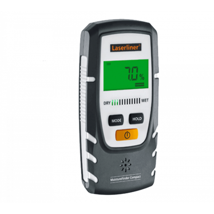 Máy đo độ ẩm vật liệu Laserliner 082.332A