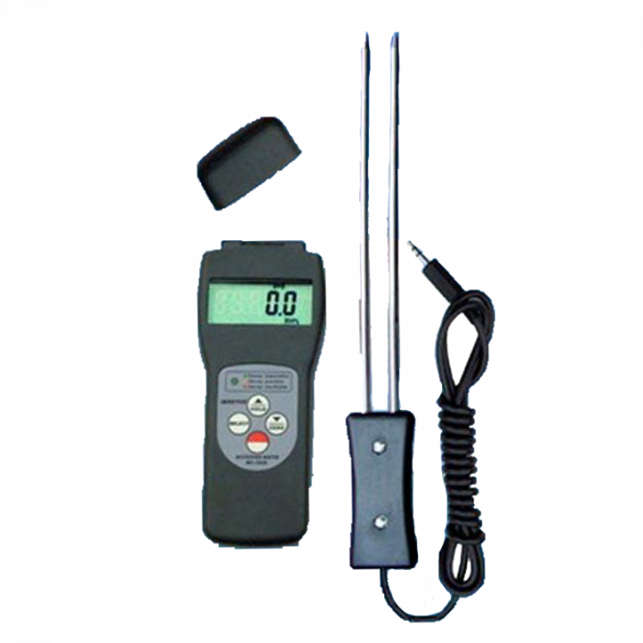Đồng hồ đo độ ẩm vật liệu nông sản Tiger Direct HMMC7825G