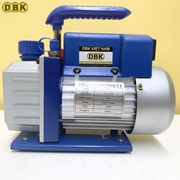 Bơm hút chân không 2.5CFM HBS RS-1-R32