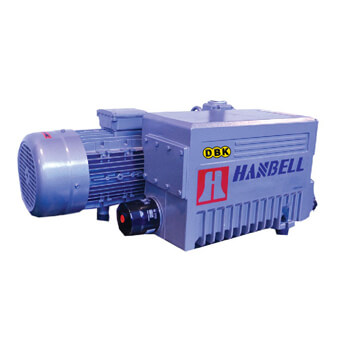 Bơm hút chân không 0.55 kW HANBELL PX-16