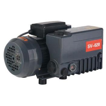 Bơm hút chân không 1 cấp 20m3/h HBS SV-020