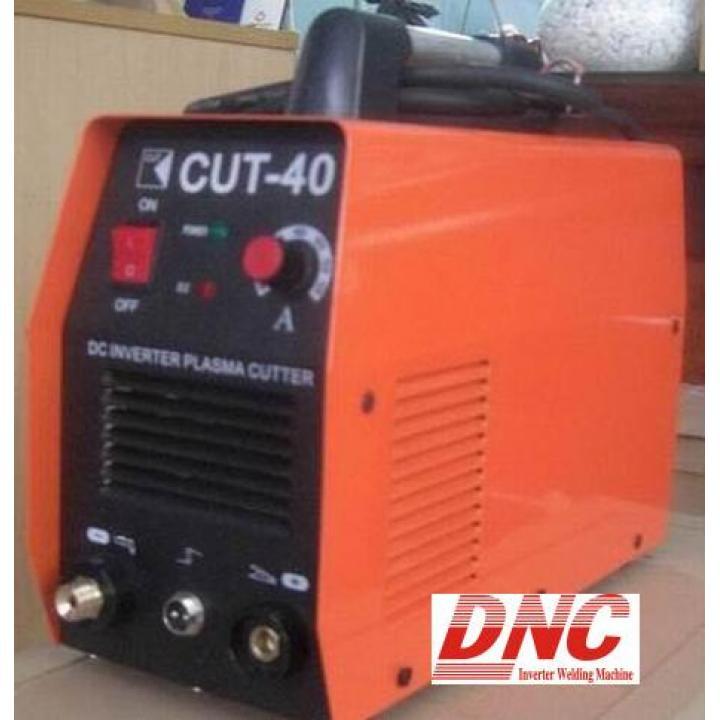 Máy Cắt Plasma DNC CUT-40