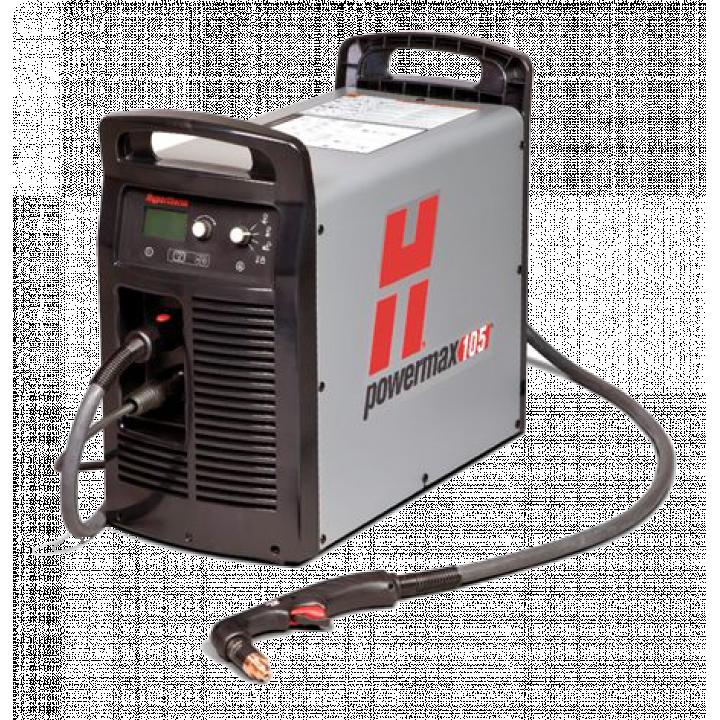 Máy cắt plasma HYPERTHERM PMX105