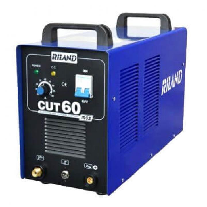 Máy cắt Plasma Inverter Riland CUT 60CT