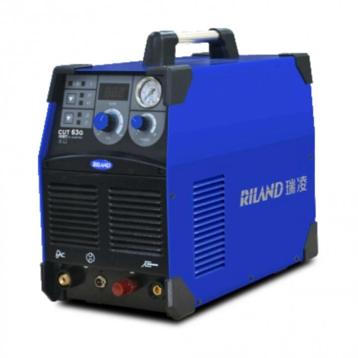Máy cắt Plasma Inverter Riland CUT 63G