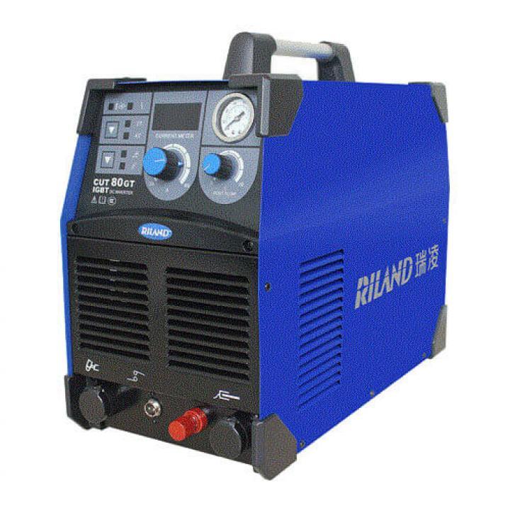 Máy cắt Plasma Inverter Riland CUT 80GT