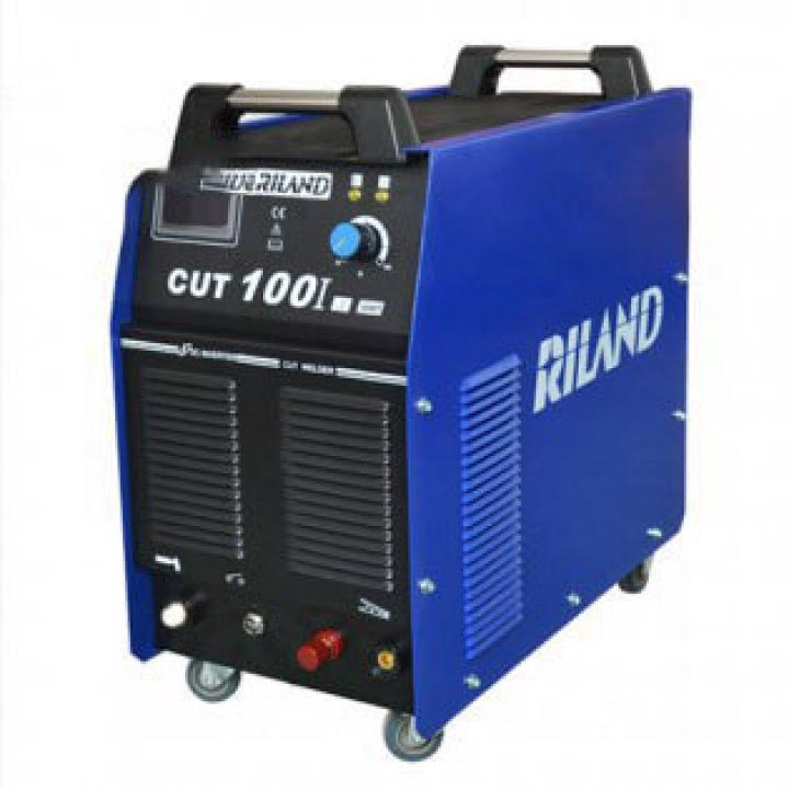 Máy cắt Plasma Inverter Riland CUT 100IJ