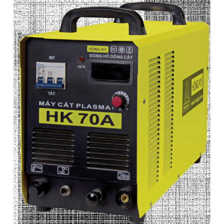 Máy cắt Plasma Inverter Hồng Ký 70 Ampe - 220V HK70Plasma-220V