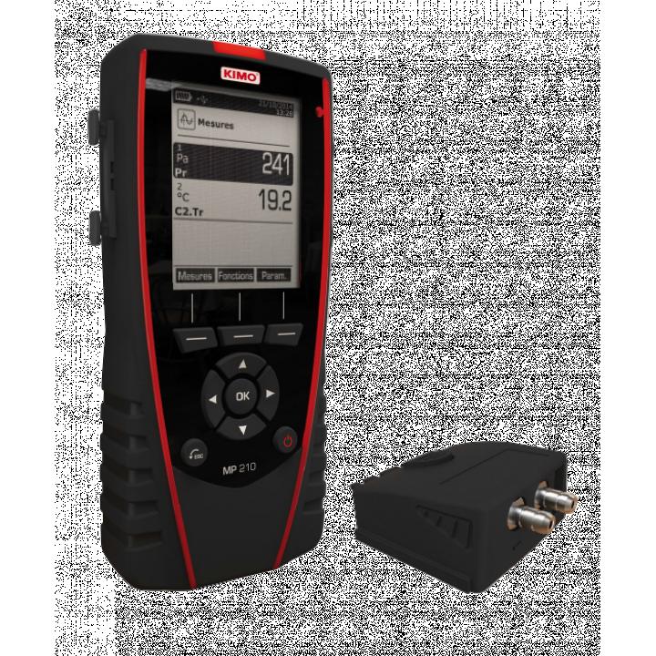 Máy đo đa năng Kimo MP 210 HP 24735