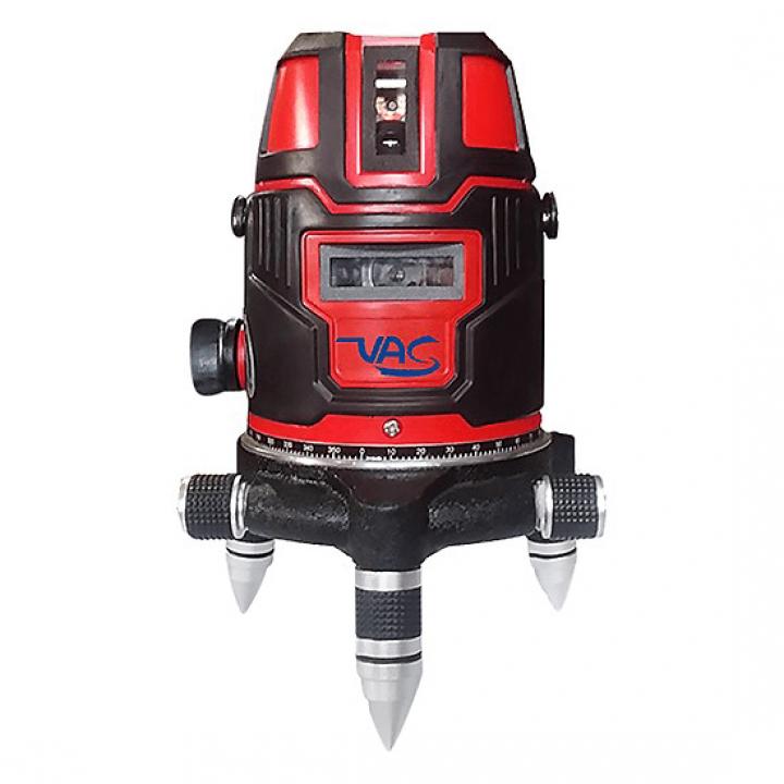 Máy cân bằng lazer 5 tia (tia đỏ) VAC SJ225(1H4V)