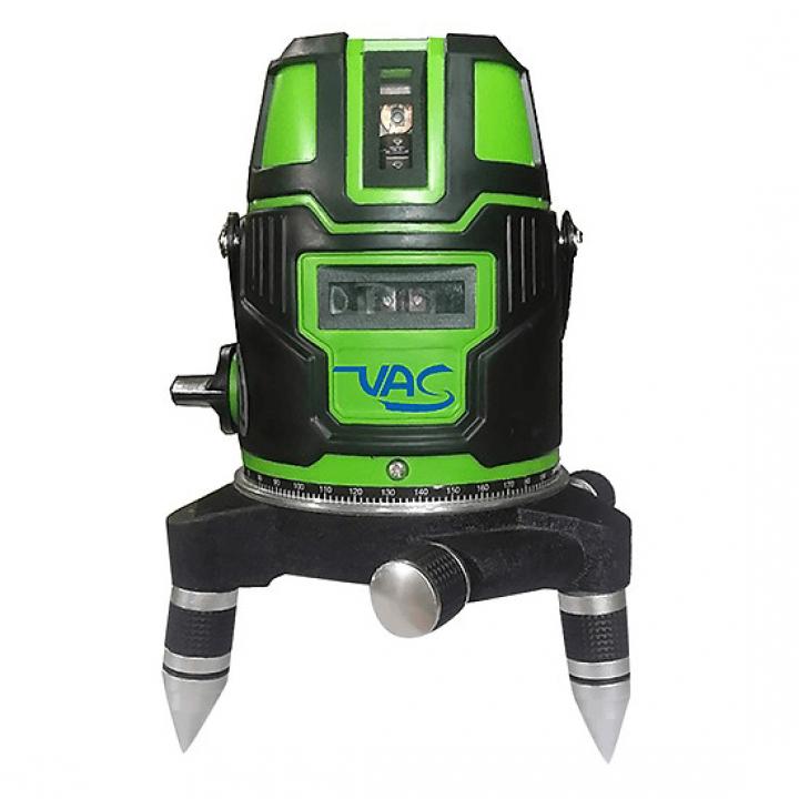 Máy cân bằng lazer 5 tia (tia xanh) VAC SJG225(1H4W)