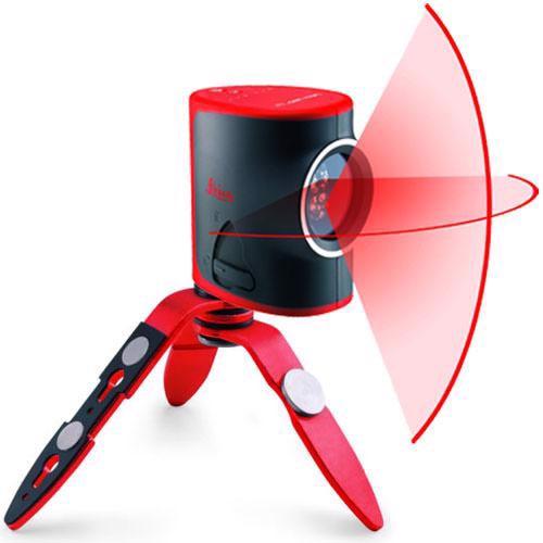 Máy cân mực laser Leica LINO L2