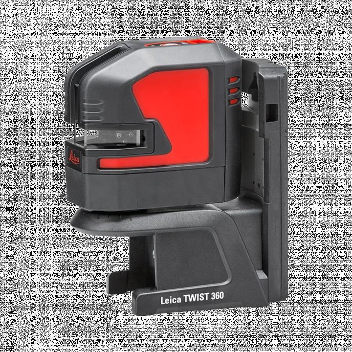 Máy cân mực laser Leica LINO P5