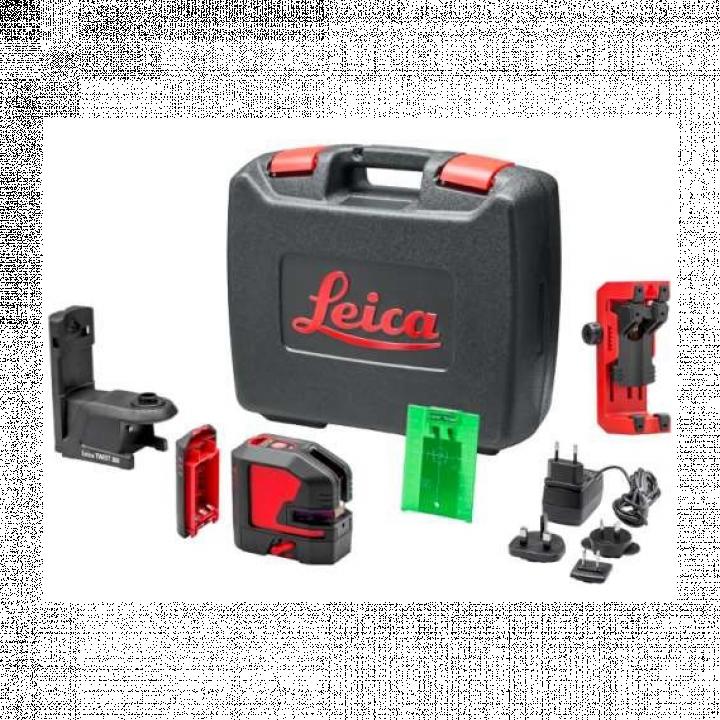 Máy cân mực laser Leica LINO L2P5G New