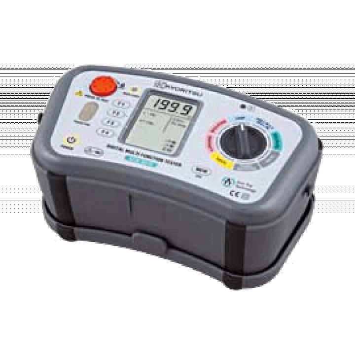 Thiết bị đo nhiều chức năng (Thông mạch,mạch vòng, test điện trở đất….) Kyoritsu 6016