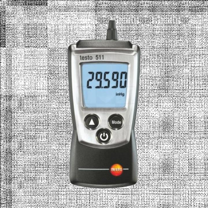 Máy đo áp suất tuyệt đối Testo 511 0560 0511