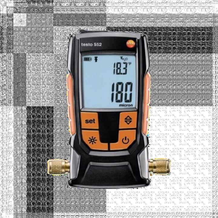Máy đo áp suất Testo 552 0560 5522