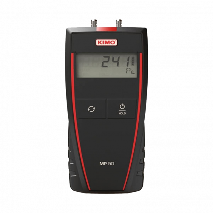 Máy đo áp suất chêch lệch Kimo MP50