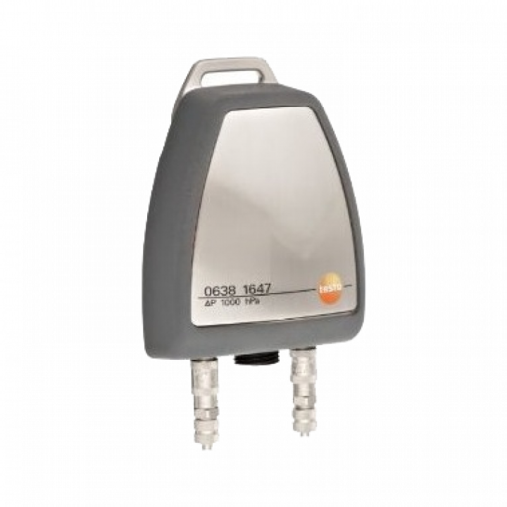 Đầu đo áp suất 1000hPa Testo 0638 1647