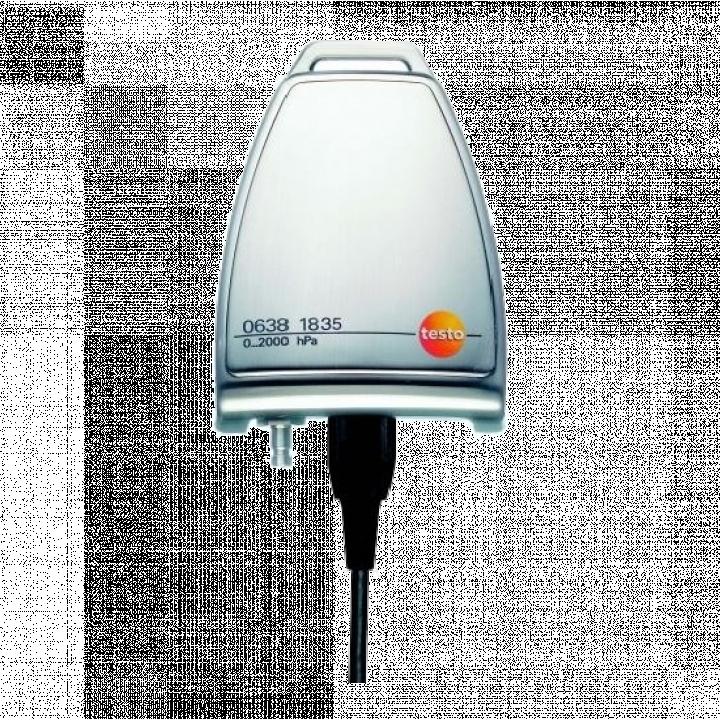 Đầu đo áp suất tuyệt đối 2000 hPa Testo 0638 1835